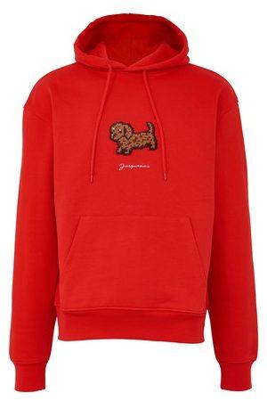 Jacquemus Pistoun sweatshirt