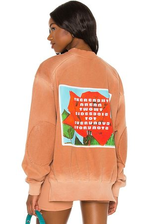 Boys Lie From This Perspective Crewneck in .