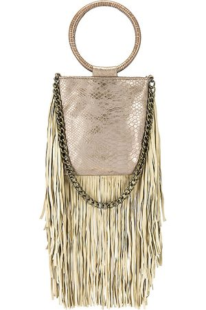 florabella Women Clutches - Rivage Bag in Taupe.