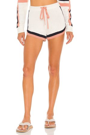 The Upside Boo Knit Short in .