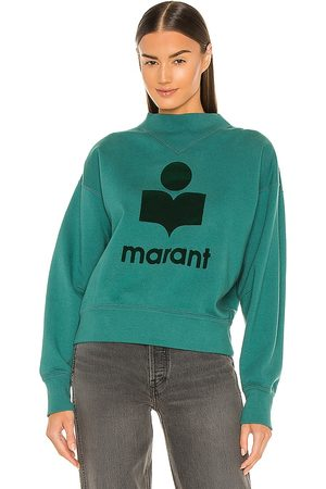 Isabel Marant Moby Sweatshirt in .
