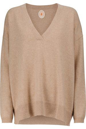 Jardin des Orangers Women Sweaters - Cashmere sweater