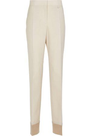 Givenchy Straight wool pants