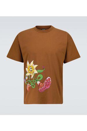 Jacquemus Le T-shirt Randonnée short-sleeved T-shirt