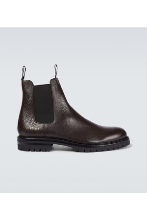 COMMON PROJECTS Men Snow Boots - Winter Chelsea boots