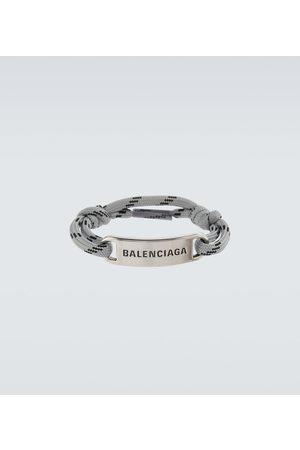 Balenciaga Plate bracelet