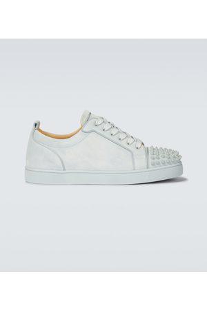 Christian Louboutin Boys Sneakers - Louis Junior Spikes Orlato sneakers