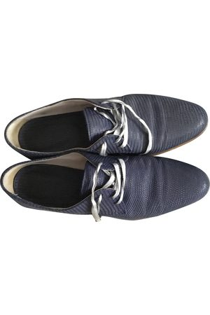 Paraboot Women Shoes - Leather lace ups