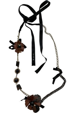 Marni Pearls necklace