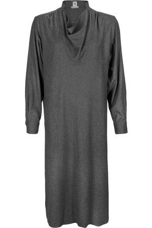 Hermès Cashmere dress