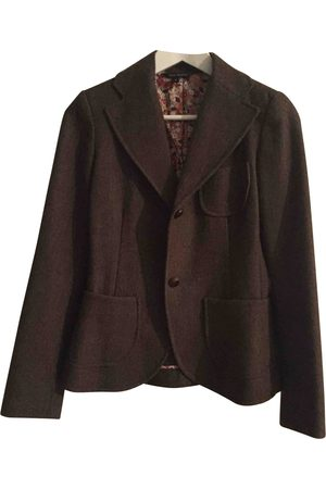 Tara Jarmon Wool blazer