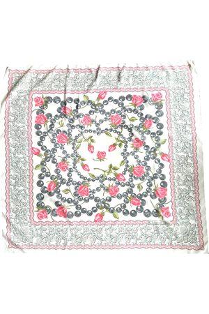 Dior Silk neckerchief
