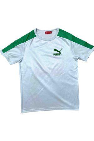 PUMA Multicolour Polyester T-shirt