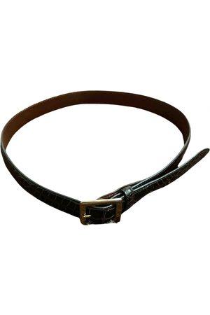 Coach Women Belts - Leather belt