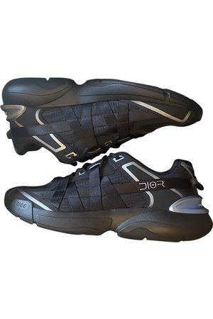 Dior B24 Runtek low trainers