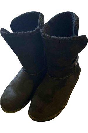 Jimmy Choo Snow boots