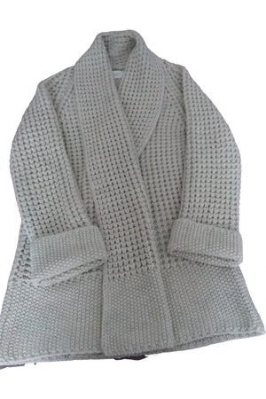 Sud Express Wool cardi coat