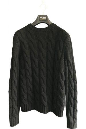 KANGRA CASHMERE Wool pull