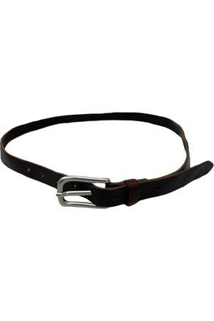 LIEBESKIND Leather belt