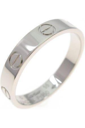 Cartier Platinum jewellery
