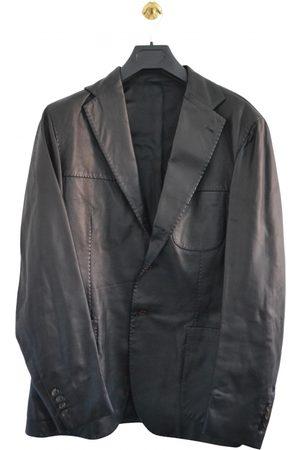 VALSTAR Leather vest
