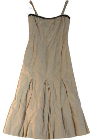 NATAN EDOUARD VERMEULEN Mid-length dress