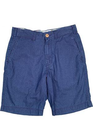 AUTRE MARQUE Cotton Shorts