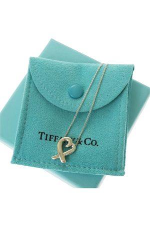 Tiffany & Co. Silver necklace