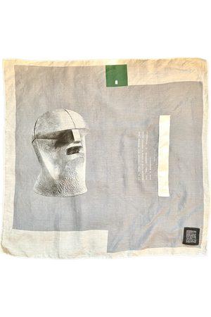 Rick Owens Silk scarf & pocket square