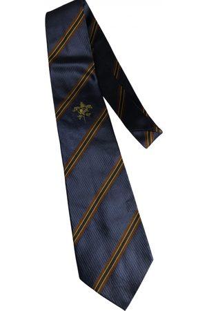Jean Paul Gaultier Silk tie