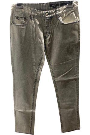 Roberto Cavalli Men Slim - Slim jean