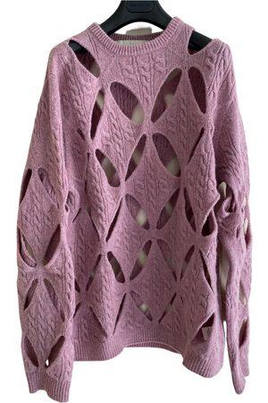 Stefan Cooke Wool sweatshirt
