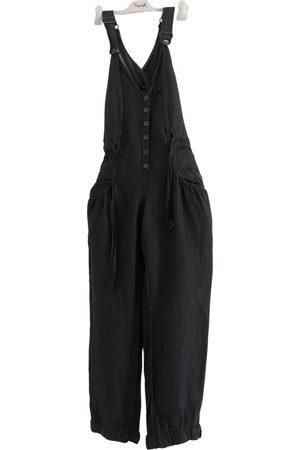 TRANSIT Silk jumpsuit