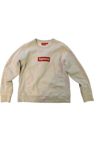 Supreme Box Logo knitwear & sweatshirt