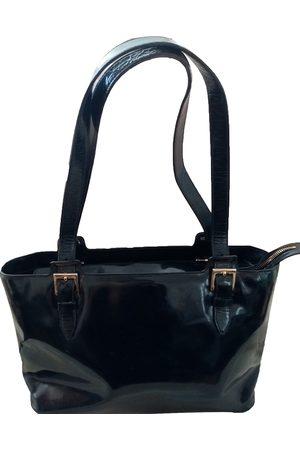VALENTINO GARAVANI Patent leather handbag