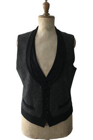 Neil Barrett Wool vest