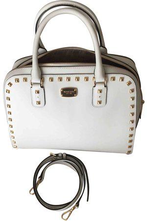 Michael Kors Leather Handbags