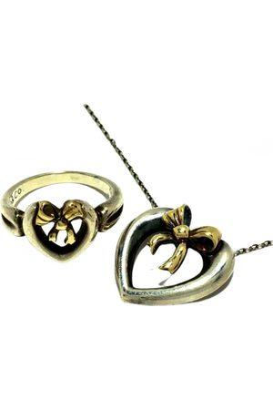 Tiffany & Co. Elsa Peretti jewellery set