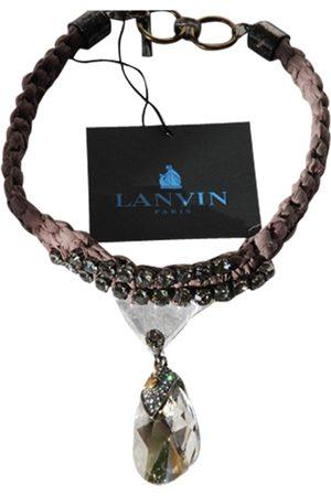 Lanvin Necklace