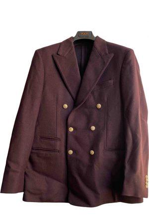 Tod's Wool vest