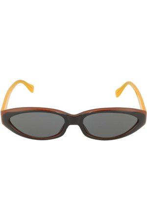 ALAIN MIKLI Vintage Sunglasses 7157