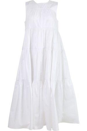 CO Tiered Sleeveless Dress