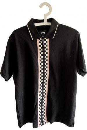 STUSSY Polo shirt