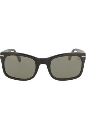 MOSCOT Sunglasses Blk/Dnm 2