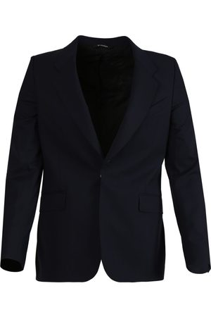 Givenchy Slim Fit Wool Jacket