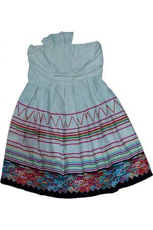 See by Chloé Linen mini dress