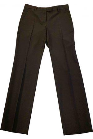 Helmut Lang Women Straight Leg Pants - Straight pants