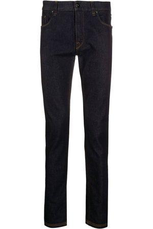 Fendi Camo Pocket Patch Jean