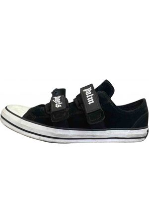 Palm Angels Cloth low trainers