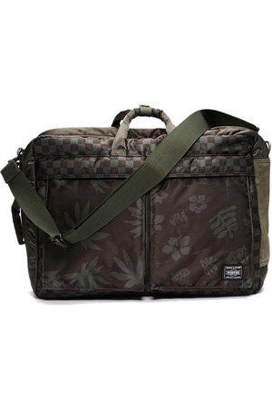 Vans X Porter Brief Case (Olivine)